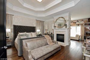 Essential bedroom decorating tips